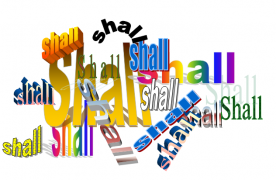 shalls